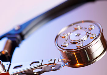 Data Backup and Recovery Central NC
